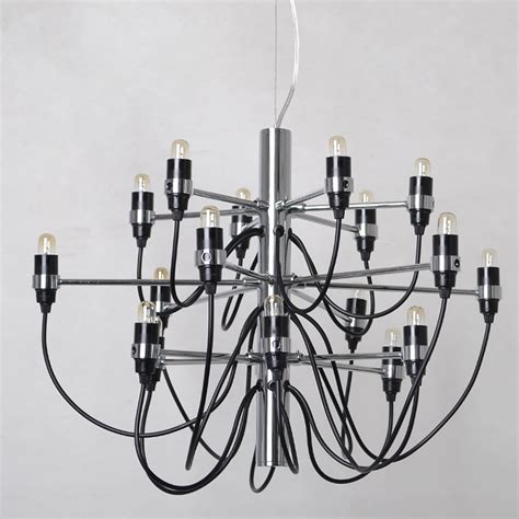 30pcs E12 110v flos mod 2097 gino chandelier 30 from china