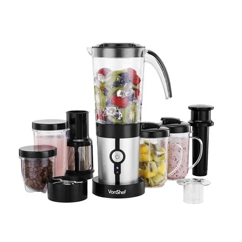 Juicer 7 In One 15 best smoothie makers blenders for delicious smoothies