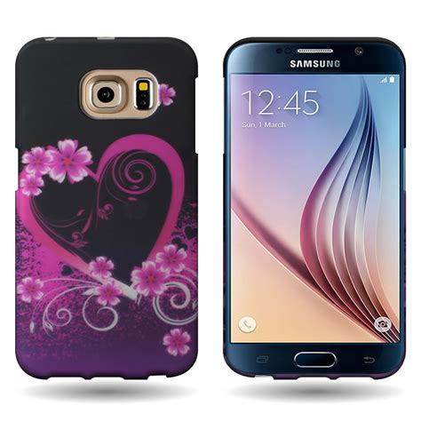 S6 Samsung Phone Slim Design Back Phone Cover Accessory For Samsung Galaxy S6 Edge Ebay