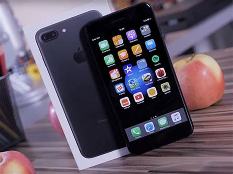 iphone 7 czy warto kupić dwuletni telefon