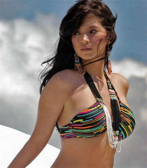 tattoo of angel locsin hot photos of angel locsin all pinays scandal photos fhm