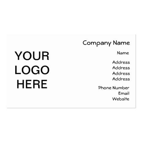 make your own bussiness cards make your own custom personalised business card zazzle