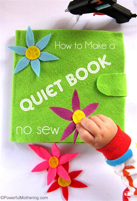 no sew book templates how to make a book the no sew way
