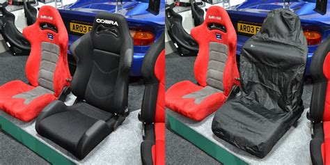 sports car seat covers uk cobra seat covers gsm sport seats