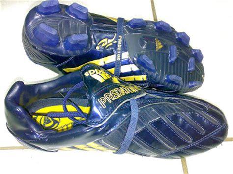 Sepatu Adidas Slop 23 produk terbaru kunjungi www dunia sports sepatu bola