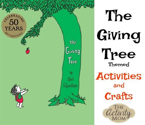 the giving tree picture book pdf best 25 the giving tree ideas on the give