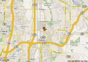 Comfort Inn And Suites Seattle Washington Map Of Days Inn Auburn Auburn