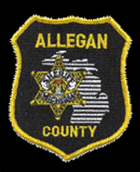 Allegan County Arrest Records Allegan County Sheriff S Department Sued By One Time Inmate News Wtvb