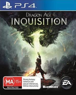 dragon age inquisition walkthrough gamefaqs dragon age inquisition box shot for playstation 4 gamefaqs