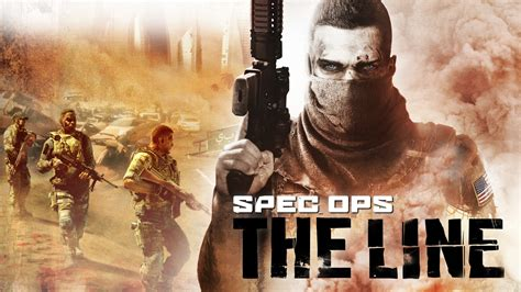the line spec ops the line review create your own