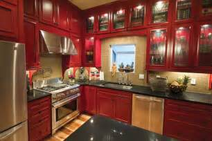 Choose one of the 2014 kitchen cabinet color trends my kitchen