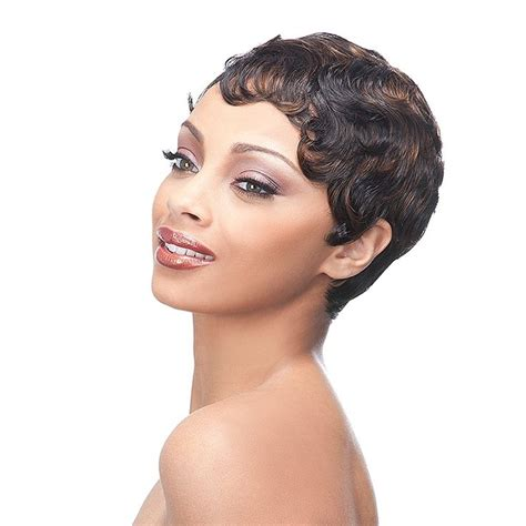 short hairstyle wigs for black women human hair pixie wigs for black women short hairstyle 2013