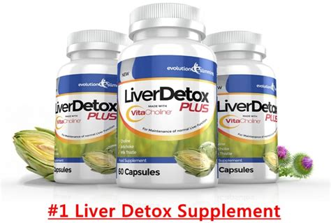 Detox Plus Side Effects by Healthy Liver Supplements Pro Fitness Box