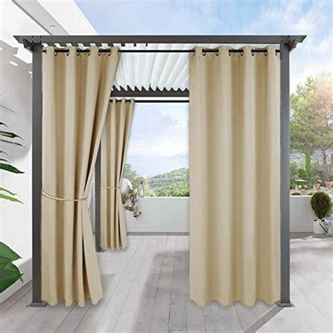 Outdoor Vorhang Mit ösen by Sichtschutz Gardine Sichtschutz Schn Gardinen Ideen