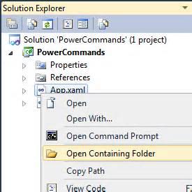visual studio 2010 reset settings command the best visual studio 2010 productivity power tools