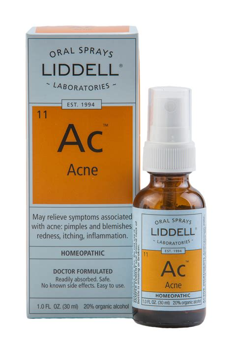 Heroin Detox And Acne by Acne Liddell Laboratories