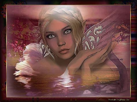imagenes hadas goticas sexis hadas y elfas en movimiento con brillo imagui