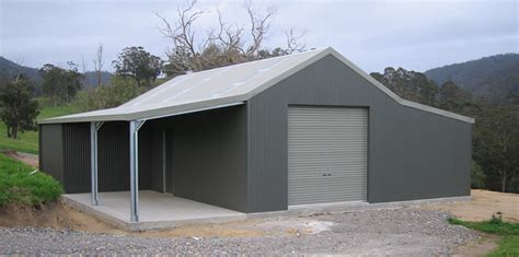 Shed Nsw by Ranbuild Sheds Murwillumbah Northern Rivers Nsw Budds