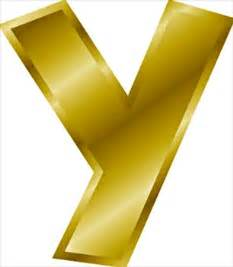 Free gold letter y clipart free clipart graphics images and photos
