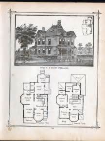 Old Victorian House Plans by Gallery For Gt Old Victorian House Plans