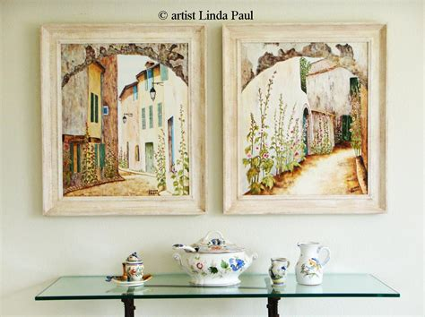 home decor artwork wall art ideas design square framed french country wall