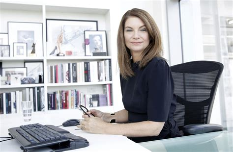 New From Net A Porter by Net A Porter Founder Natalie Massenet Resigns Here S The