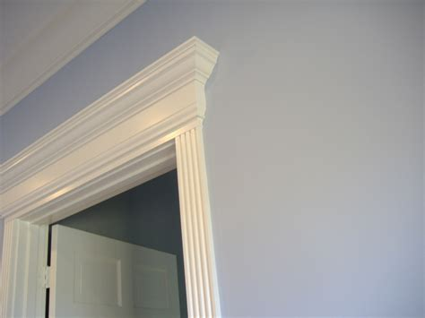 Decorative Door Molding Ideas - door frame decorative molding decoratingspecial