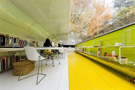 Selgas Cano Architecture Office by Selgas Cano Architecture Office Today And Tomorrow