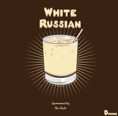 White Russian Meme - the dude on behance