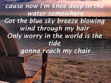 lyrics zac brown band knee by zac brown band lyrics