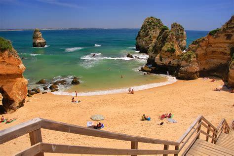 in portogallo the algarve portugal holidays