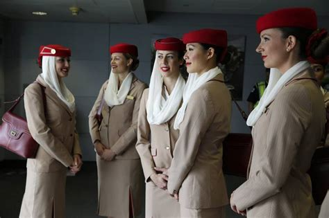 labor strife an unwelcome novelty for emirates airline wsj