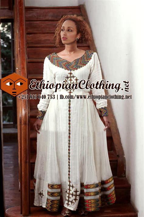 design clothes for sale zenbaba telf new traditional habesha dress ethiopian