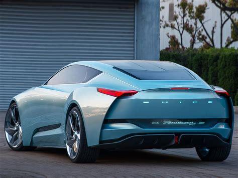 2017 buick riviera smart concept