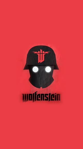 wolfenstein   order iphone  wallpaper