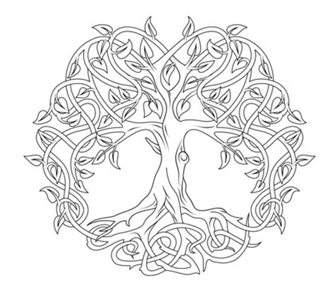 Free Viking Coloring Pages Printer Ready
