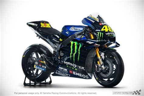wallpaper yamaha  motogp  monster energy pertamaxcom
