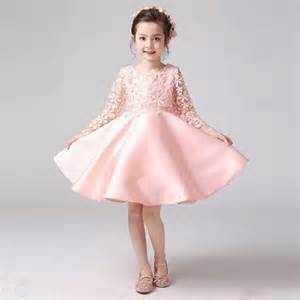 Gorgeous baby girl dresses for special occasions baby couture india