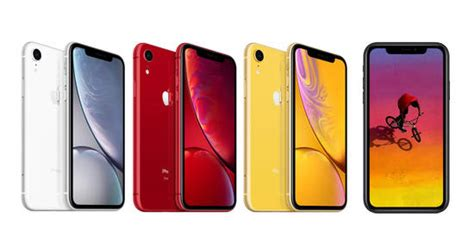 new iphone xr apple new iphone xr features prices availability in singapore