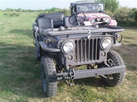 1948 Jeep Willys Bt48willy 1948 Jeep Willys Specs Photos Modification