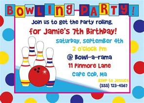bowling pin invitation template birthday invitations birthday invite invite card