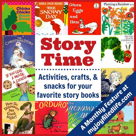 story themed activities corduroy story time activities my joy filled life