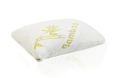Shredded Memory Foam Pillow by Hotel Bamboo Shredded Memory Foam Pillow Ebay