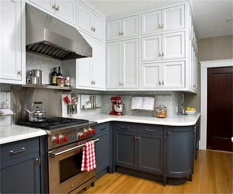 Kitchen With Only Lower Cabinets House Kitchen Diary Part 4 Reno Inspiration