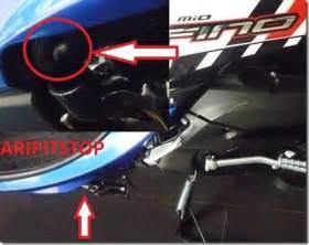 Alarm Motor Di Dealer Yamaha yamaha mio fino injeksi hadir 5 warna harga naik rp 500