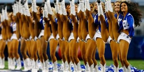 nfl cheerleaders wardrobe fails 13 biggest cheerleader fails stuff to buy pinterest