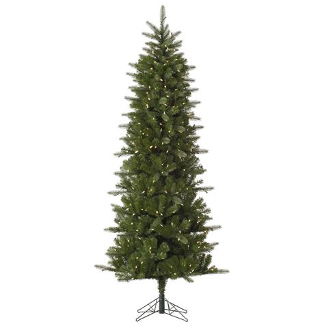 10 foot carolina pencil spruce christmas tree italian led