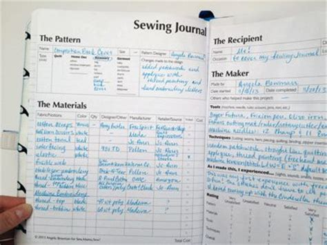 pattern of writing project 17 best images about fiber crafts journal notebook on