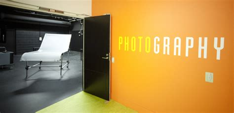 photographic facilities faculty  architecture