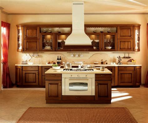 apply the kitchen with the most popular kitchen colors the most popular island oven arrangements for the kitchen